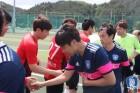 '한국 축구의 뿌리' 디비전 리그에서 만난 사람들