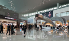 [르포] 바르고 마시며 즐기는 인천공항 2터미널 면세점