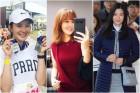 이시영·소유진·전지현 '여전한 미모'…임신한 여배우들 시선 집중