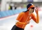 男 스피드스케이팅 500m 메달 도전…'돌풍' 女컬링은 스웨덴과 6차전