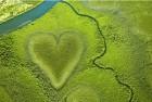 [허니문 여행지⑤] 구준표가 금잔디에게 사랑의 표시로 보여줬던 하트섬 어디?