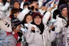 '하나된 열정' 평창올림픽 폐막식...베이징서 만나요
