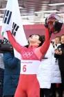 [평창올림픽 결산] 축제로 즐긴 '평창의 겨울동화'..전세계도 '매혹'