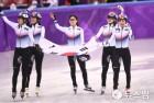 [평창올림픽 결산] 상향평준화... '스마트슈트' 등 하이테크, '메달 도우미'로