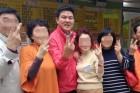'드루킹 후폭풍'에 낙동강 전선 흔들리나...김경수 '초긴장' vs 김태호 '느긋'