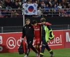 권창훈 결국 하차... 신태용 월드컵호 27명으로 2차례 국내 평가전