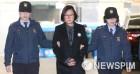 """장시호 """"崔, 삼성동 2층방 침대 아래 돈이 있다"""" 법정서 증언"""