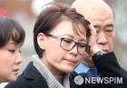 검찰, '세월호 당일 박근혜 행적 위증' 윤전추에 징역 1년6월 구형