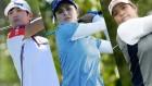 박성현, 아리야-톰슨과 첫날부터 장타전쟁...혼다 LPGA 타일랜드 첫날 조편성 및 티오프 시간
