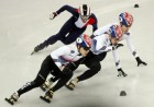 [평창 동계올림픽] 오늘(22일) 한국 출전 경기는?…쇼트트랙 남자 5000m 계주·500m 결선·여자 1000m 결선·남자 알파인스키 회전 등
