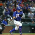 [MLB] 추신수, 6경기 연속 안타 1타점 '시즌 타율 0.247'…텍사스, 시애틀 꺾고 3연패 탈출