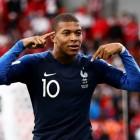 '음바페 결승골' 프랑스, 페루에 1-0 승리…16강 진출 확정