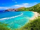 가족여행지 넘버원 하와이, 쪽빛 바다 금빛 석양… 태평양의 진주