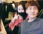 """이경규 딸 이예림, 축구선수 김영찬과 열애 """"1년째 교제 중"""""""