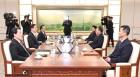 """통일부 """"北 응원단 230여 명 파견"""" 선수단의 12배?"""