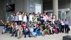 영남대로 새마을 배우려는 발길 이어져…외국인 신입생 52명 선발