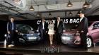 한국지엠, 경영정상화 선봉 '뉴 스파크' 출격… '디자인·안전성·가격' 재무장