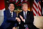 일본 아베 수상을 불사조로 만들고 있는 '가케加計 스캔들'