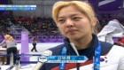 김보름 인터뷰 외에도 1초, 카메라 잡힌 표정 논란