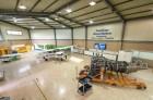 상승하는 항공정비학과 인기 속, 아세아항공직업전문학교 항공정비사 체험 기회 제공