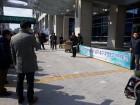 5개월 만에 마무리된 '전북 장애인 이동권 투쟁'