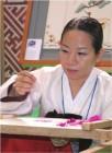 한국의 전통 잇는 한국자수박물관 이정희 관장