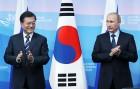 문 대통령, 러시아 국빈방문...'남북러 3각 협력' 논의