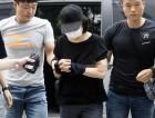 '11개월 영아 학대치사' 어린이집 보육교사 구속