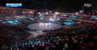 평창동계올림픽 폐막, 대한민국 '금메달 5개, 은메달 8개, 동메달 4개'