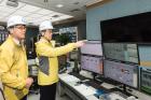 한국남부발전, '안전' 최우선 현장경영 실천