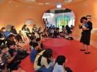 부천시 어린이 건강체험관, 부천혜림학교 특별체험 진행