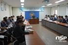 포항북부서, '對여성악성범죄 집중단속 100일 계획 보고회' 가져