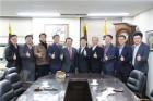 중부지방세무사회-중부지방국세청, '일자리 안정자금' 설명회