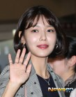 [포토엔HD]소녀시대 수영 '일본 잘 다녀올게요'