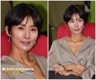 [포토엔화보]김서형 '숏컷 미모의 최고봉'