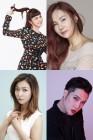 '화장대를 부탁해3' 리지-채연-루나-김기수, ★아티스트 군단(공식)