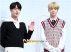 [단독]방탄소년단 진X지민 '냉부해' 출격, 빌보드아이돌 냉장고 최초공개