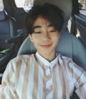 스물셋 박지빈, 국민 남동생의 훈훈한 미소
