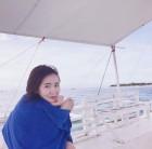이경규 딸 이예림, 한층 성숙해진 미모 '심쿵 미소'