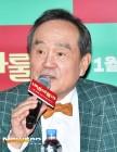 """'비밥바룰라' 박인환 """"노인 중심 영화, 무조건 하겠다 했다"""""""