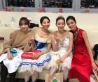 '백조클럽' 성소부터 김성은까지, 발레공연 끝낸 백조들