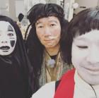 하하-송지효-지석진, '런닝맨' 연령고지 비하인드컷