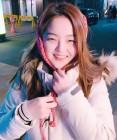 '폭풍성장' 서신애, 21살 대학생의 풋풋한 꽃미소