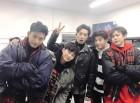 2PM 평창 헤드라이너쇼 인증샷, 음주운전 준케이 부재