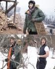 '데릴남편 오작두' 김강우, 망태기+깔깔이로 완성한 자연인 패션