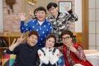 [TV와치]시사vs예능, 목요일 밤 예상치 못한 시청률 전쟁터