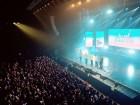 '더유닛X믹스나인' 에이스, 국내 첫 콘서트 성공적 마무리