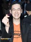 [포토엔HD] '곽지영과 5월 결혼' 김원중 '사랑하며 살게요'