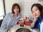"""'개코 아내' 김수미, 이현이와 먹방 데이트 """"집착이 취미"""""""