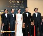 韓영화 고작 두편? 황정민 유아인 건재함과 유태오 전종서 발견